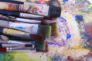 painter #4