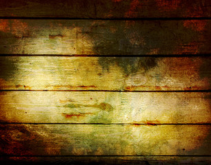Weathered wooden planks. Abstract backdrop for illustration