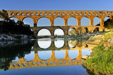 Pont du Gard France Rome 40 AC