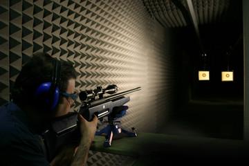shot sport