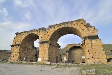 Hierapolis, Denizli, Turkey
