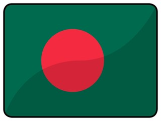 drapeau bangladesh flag