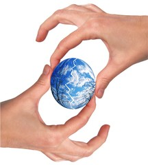 salvare l'ambiente