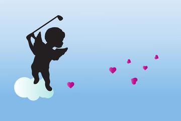Golf Engel
