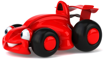 Cadres-photo bureau Voitures enfants Formule 1