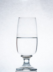 Water clear