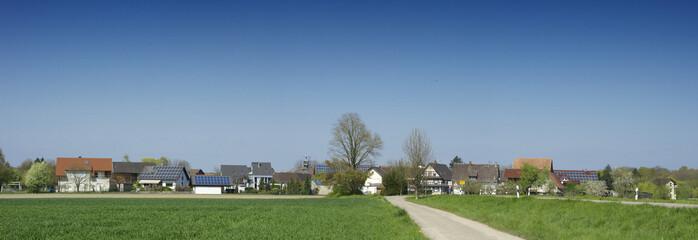 Energien im Rheintal
