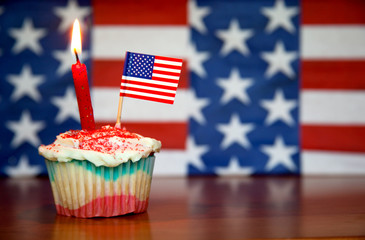 Happy Birthday USA