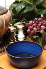 Empty Bowl in Kitchen