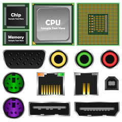 computer element