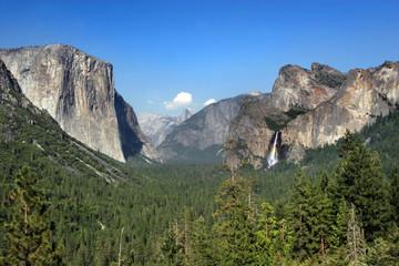 Yosemity Falls