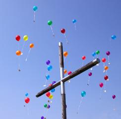 Buntes Kirchenfest