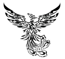 phoenix.tatoo