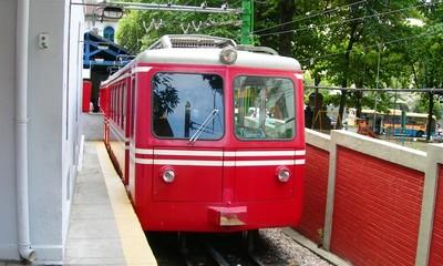 Tramway du Corcovado