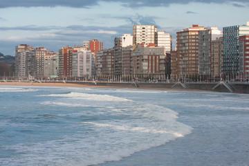 Gijón - San Lorenzo