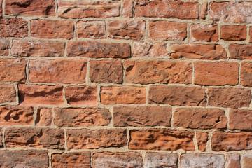 Steinmauer Steinwand