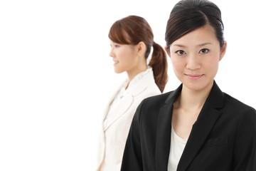女性二人ビジネス