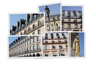 Paris cossu