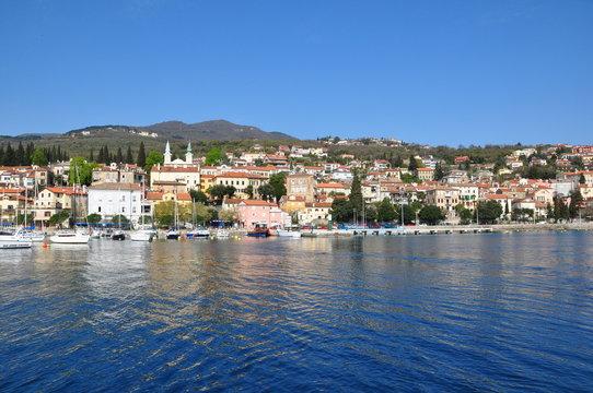 Opatija - Kroatien