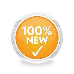 100% New