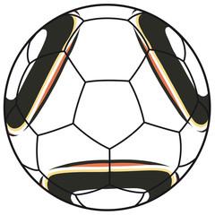 pallone ufficiale mondiali 2010