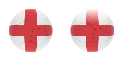 English football.