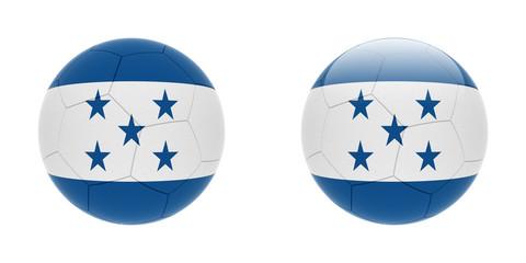 Honduran football.