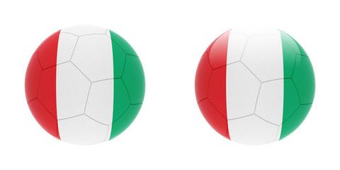 Italian football.