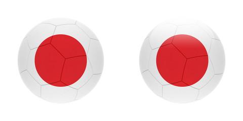 Japanese football.