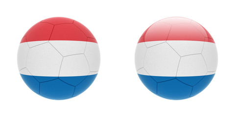 Dutch football.