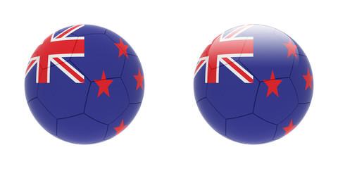 New Zealand football.