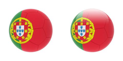 Portuguese football.