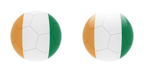Ivory Coast football.