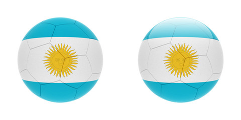 Argentinean football.