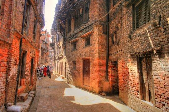 Bhaktapur - Nepal / Himalaya