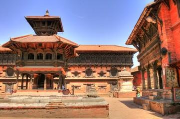 Bhaktapur (Nepal / Himalaya)