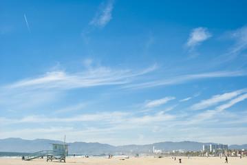 sunny day at venice beach 3 of 7