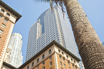 downtown los angeles building 4 of 9
