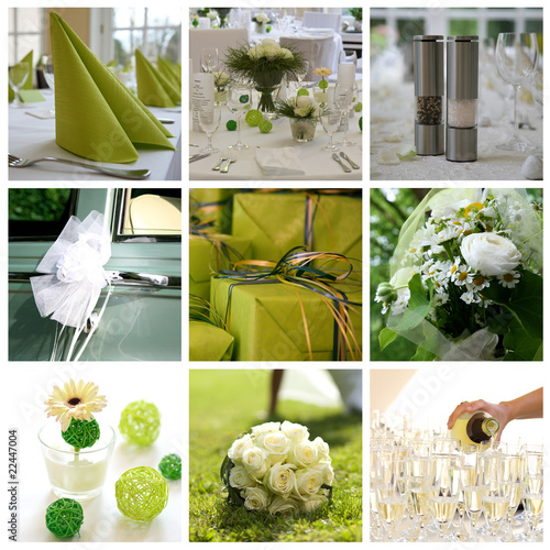 Fruhlingshaft Tischdekoration Stock Photo And Royalty Free Images