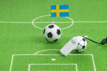 Schwedischer Fussball