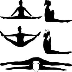 Yoga - konasan pada
