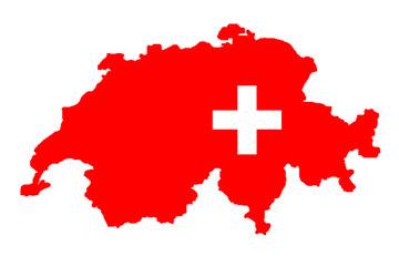 switzerland flag schweiz fahne