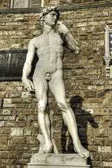 Statue de David