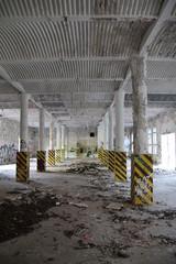 Industrieruine Köpenick