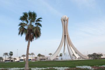 Bahrain, Pearl Monument