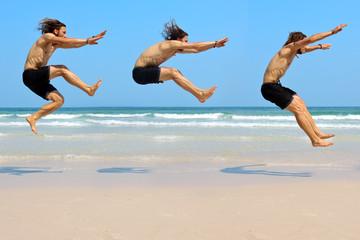 Tripple Jump