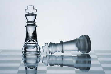 Chess Set Collection: Checkmate