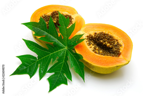 papaya png - HD2503×1676