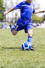 Male Youth - Soccer