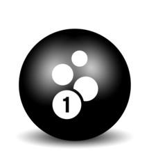 Cash Icon - black
